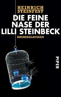 Cover Die feine Nase der Lilli Steinbeck