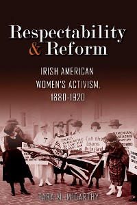 Cover Respectability and Reform