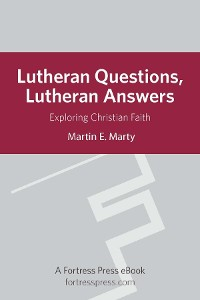 Cover Lutheran Questions Lutheran Answers