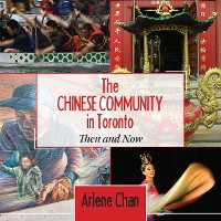 Cover The Chinese Community in Toronto