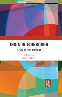 Cover India In Edinburgh