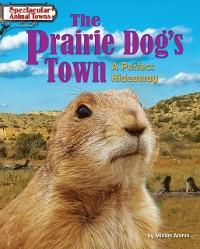 Cover Prairie Dog's Town