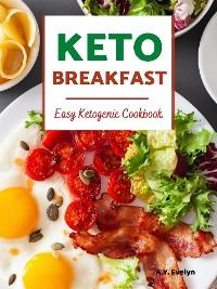 Cover Keto Breakfast