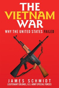 Cover The Vietnam War