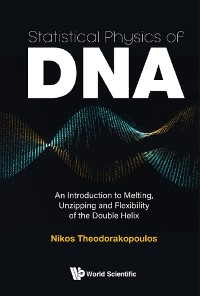 Cover Statistical Physics of DNA