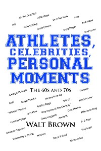 Cover Athletes, Celebrities Personal Moments