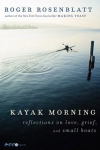 Cover Kayak Morning