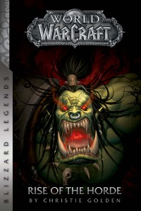 Cover World of Warcraft: Rise of the Horde