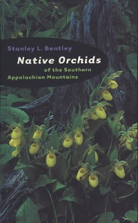 Cover Native Orchids of the Southern Appalachian Mountains