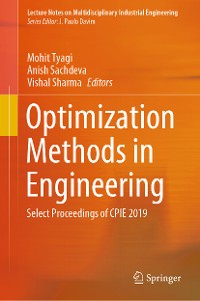 Cover Optimization Methods in Engineering