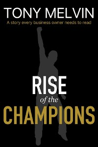 Cover Rise of the Champions