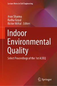 Cover Indoor Environmental Quality