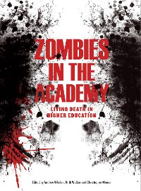 Cover Zombies in the Academy