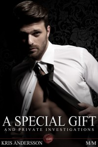 Cover Special Gift and Private Investigations