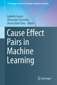Cover Cause Effect Pairs in Machine Learning