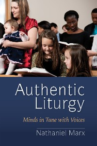 Cover Authentic Liturgy