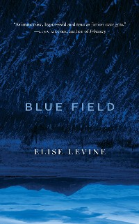 Cover Blue Field