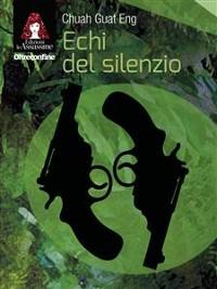 Cover Echi del silenzio