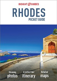 Cover Insight Guides Pocket Rhodes