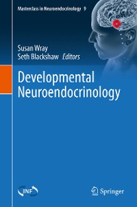 Cover Developmental Neuroendocrinology