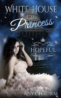 Cover White House Princess 2
