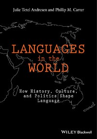 Cover Languages In The World