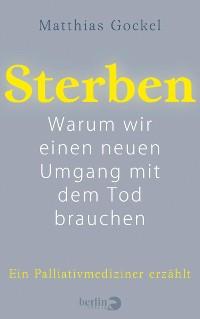 Cover Sterben