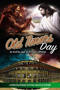 Cover Old Timers Day