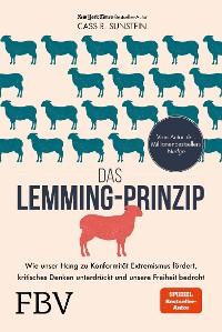 Cover Das Lemming-Prinzip
