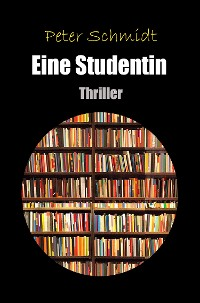 Cover Eine Studentin