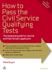 Cover How to Pass the Civil Service Qualifying Tests