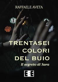 Cover Trentasei colori del buio