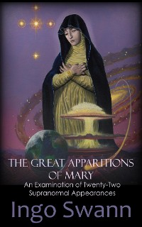 Cover The Great Apparitions of Mary