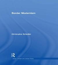 Cover Border Modernism