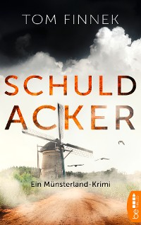 Cover Schuldacker