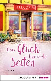 Cover Das Glück hat viele Seiten