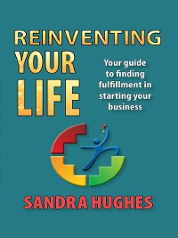 Cover Reinventing Your Life