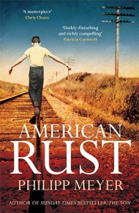 Cover American Rust