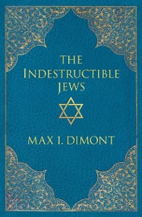 Cover Indestructible Jews