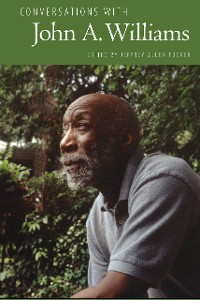 Cover Conversations with John A. Williams