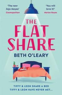 Cover Flatshare