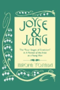 Cover Joyce and Jung