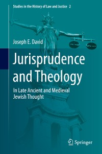 Cover Jurisprudence and Theology