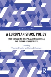 Cover European Space Policy