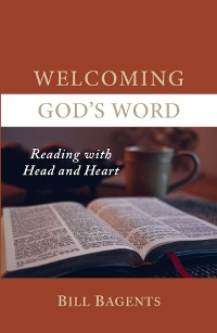 Cover Welcoming God's Word
