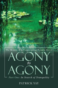 Cover Agony to Agony