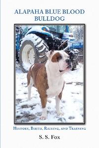 Cover Alapaha Blue Blood Bulldog