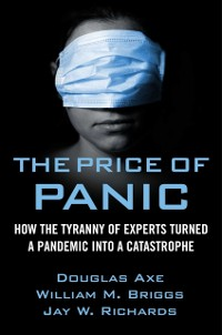 Cover Price of Panic