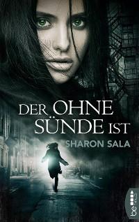 Cover Der ohne Sünde ist