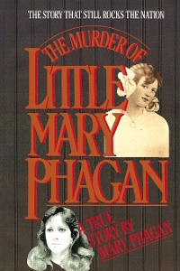 Cover Murder of Little Mary Phagan
